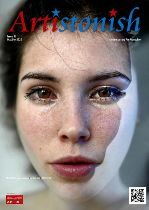 Artistonish - Contemporary Art Magazine